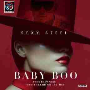 Sexy Steel - Baby Boo